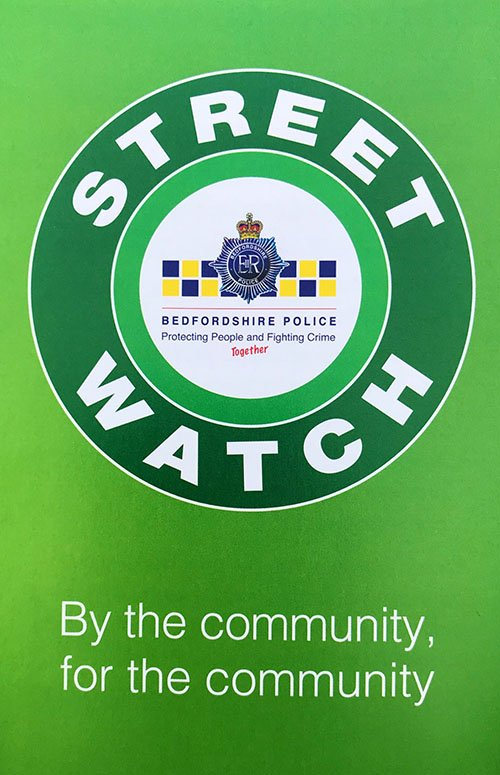 Streetwatch - alt text