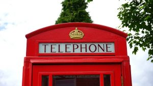 Phone Boxes 1