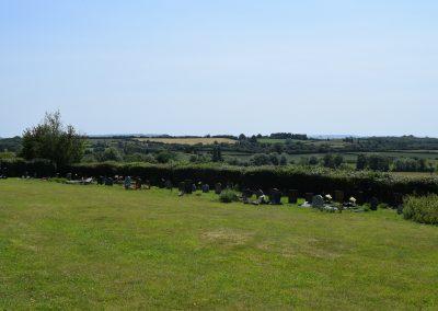 Hockliffe Cemetery 9