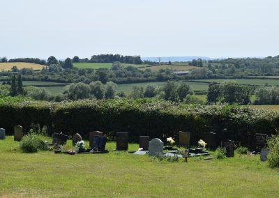 Hockliffe Cemetery 7