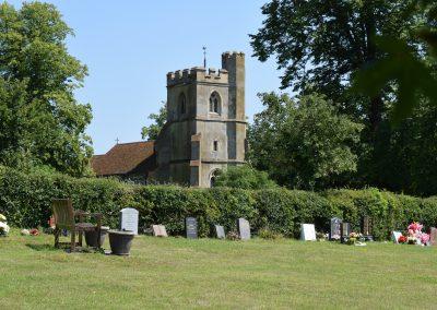 Hockliffe Cemetery 3