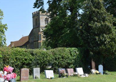 Hockliffe Cemetery 5