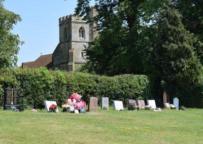 Hockliffe Cemetery 4
