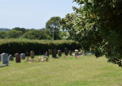 Hockliffe Cemetery 8