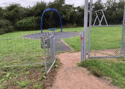 play park scene